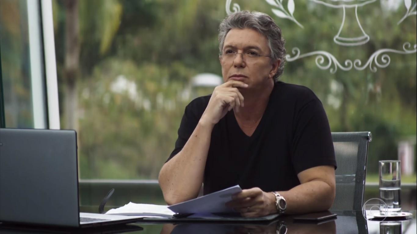 Boninho (Foto: Divulgação/TV Globo)