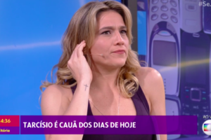 Fernanda Gentil, Se Joga