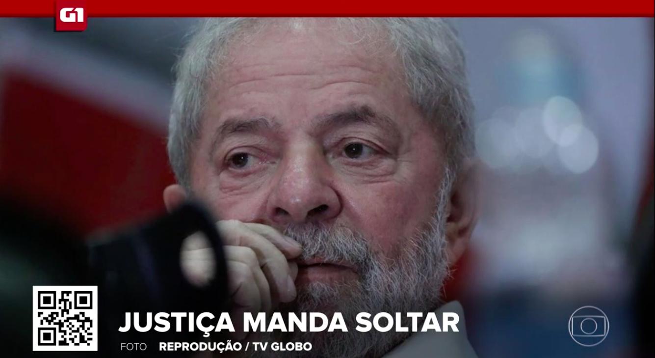 Globo, Lula