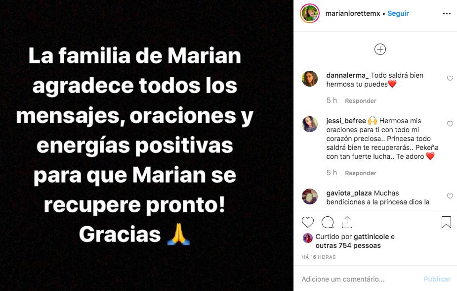 The Voice Kids, Marian Lorette