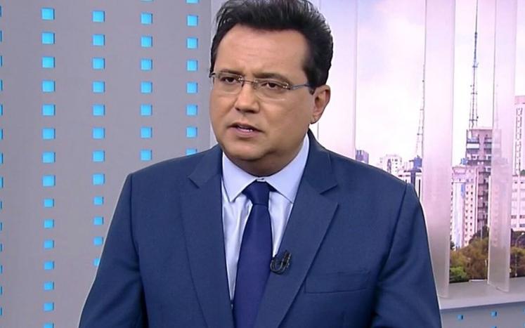 Geraldo Luís (Foto: Reprodução/Record)