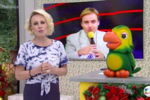 Ana Maria Braga, Gugu Liberato, Globo
