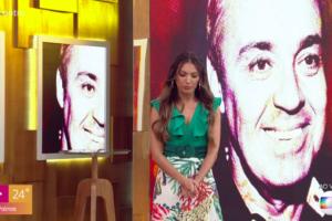 Gugu Liberato, Patrícia Poeta, Globo