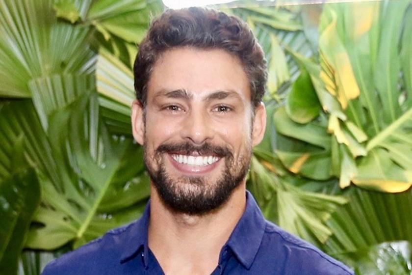 O ator da Globo, Cauã Reymond (Imagem: Divulgação)