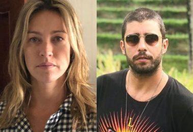 Luana Piovani, Pedro Scooby, Cintia Dicker