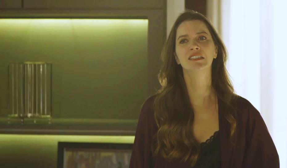Fabiana (Nathalia Dill) chegará ao limbo em A Dona do Pedaço