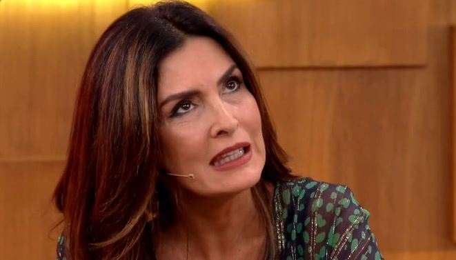 Fátima Bernardes (Foto: Reprodução/TV Globo)