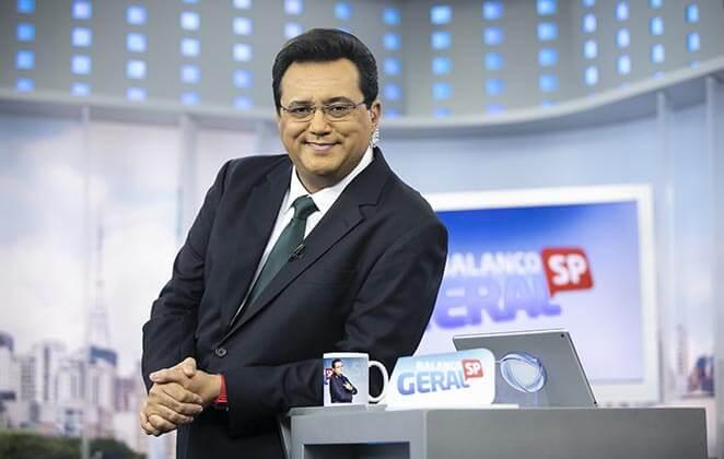 Geraldo Luís (Foto: Divulgação/Record)