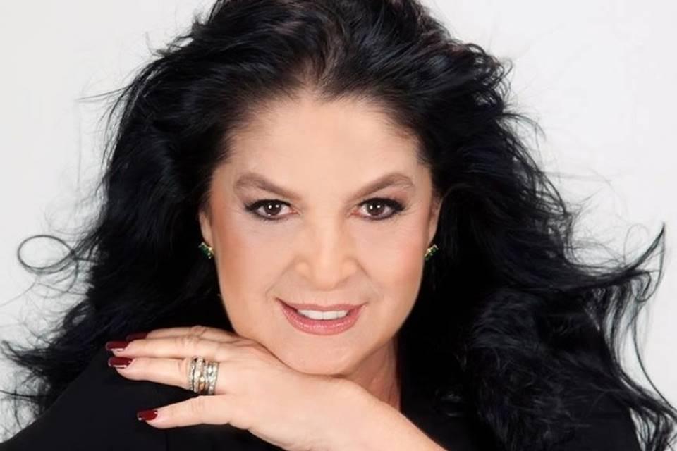Morre aos 64 anos de idade, a famosa atriz global Heloisa Raso (Foto: Reprodução)