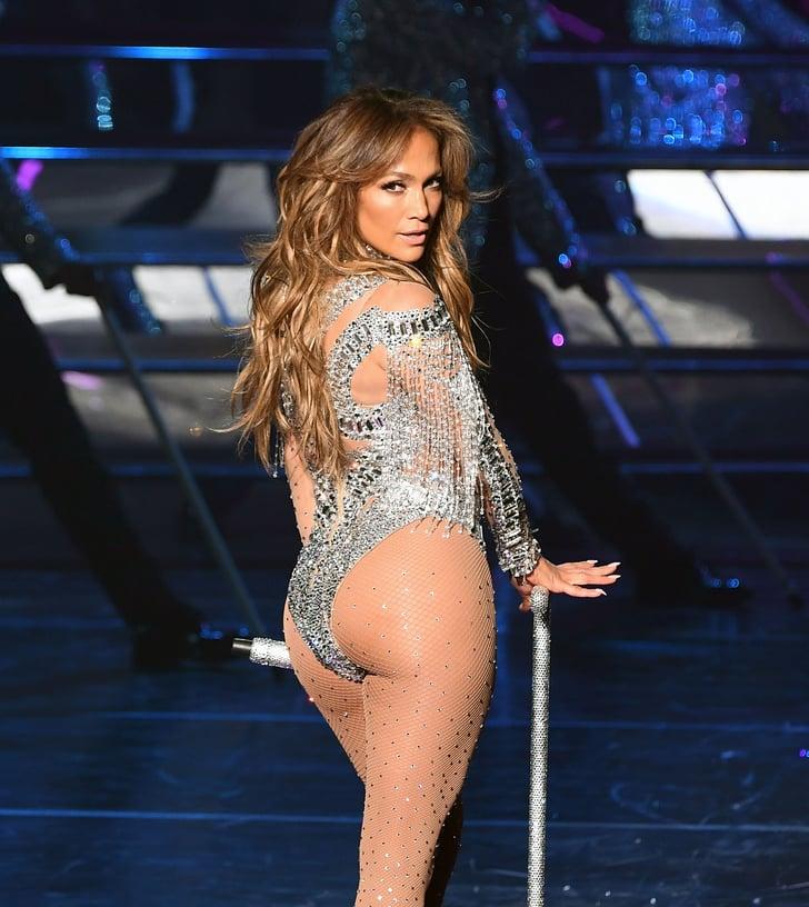 Jennifer Lopez revela durante entrevista o que à deixa excitada (Foto: Reprodução)