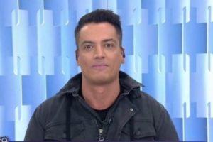 Leo Dias, SBT, redetv!