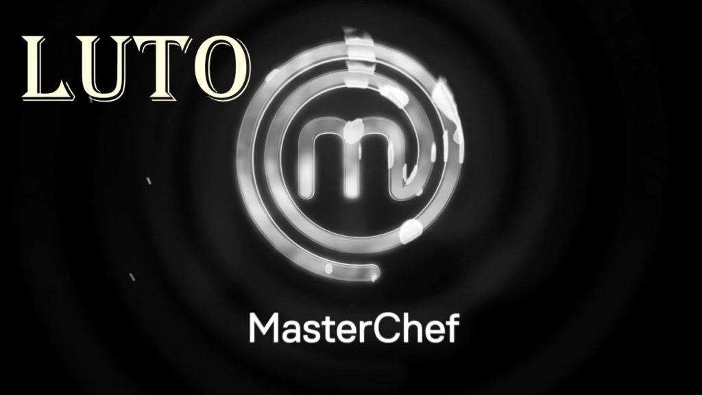 Logo do Masterchef (Imagem: Divulgação)