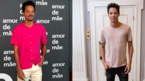 Nando Brandão é confirmado em Amor de Mãe da Globo e participa do núcleo de Taís Araújo (Montagem: TV Foco)
