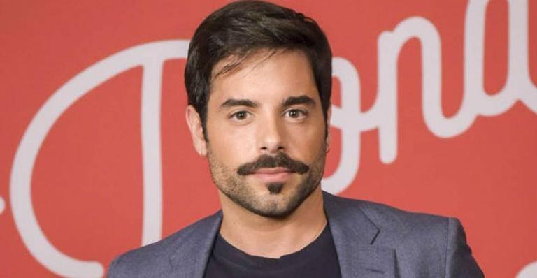 Pedro Carvalho (Foto: Divulgação/TV Globo)