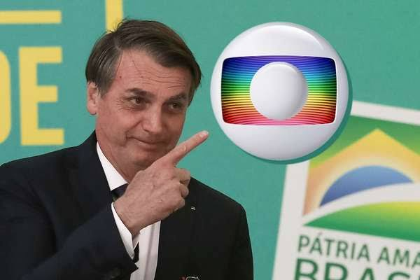 Profecia de pastor está causando preocupação nos diretores da Globo e em Jair Bolsonaro (Foto: Reprodução)