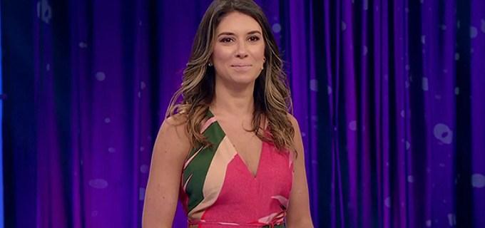 Rebeca Abravanel (Foto: Reprodução/SBT)
