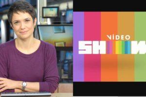 Sandra Annenberg pode voltar para as tardes da Globo, segundo colunista (Montagem: TV Foco)
