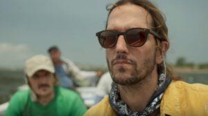 Vladimir Brichta volta como o ativista Davi em Amor de Mãe