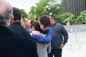 João Augusto Liberato, filho de Gugu Liberato (Fotos : Eduardo Martins/ AGNEWS)