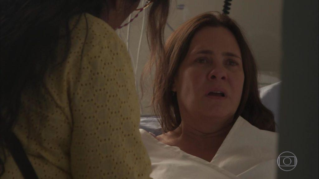 Amor de Mãe estreia na Globo (Foto: Reprodução)