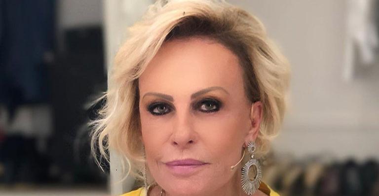 Ana Maria Braga (Foto: Divulgação/TV Globo)