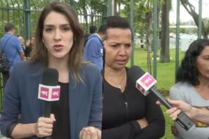 Celso Portiolli e Gugu viraram assunto ao vivo no Mais Você de Ana Maria (Foto montagem: TV Foco)