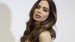 A famosa cantora e funkeira carioca, Anitta (Foto: Reprodução/Instagram)