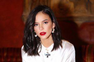 A famosa atriz da Globo e ex-namorada de Neymar, Bruna Marquezine confessa segredo (Foto: Reprodução/ Instagram)