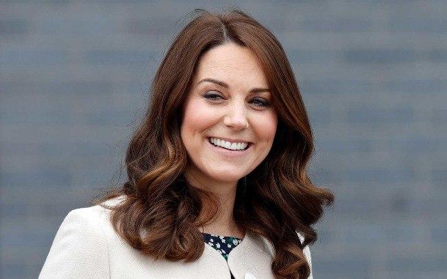 Kate Middleton dá uma saidinha e sai para beber com as amigas (Foto: Reprodução)