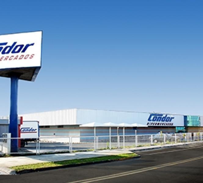 Condor Supermercados suspende cota de patrocínio a diversos programa da Globo (Imagem: Reprodução)