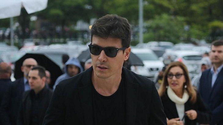 Rodrigo Faro Gugu Liberato