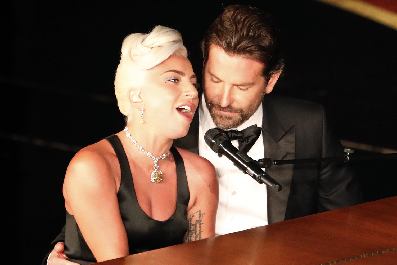 Lady Gaga revela detalhes de romance com Bradley Cooper (Foto: Reprodução)