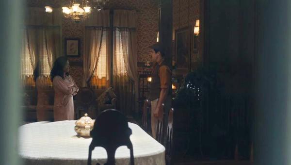 Éramos Seis mostrará briga de Lola e Alfredo