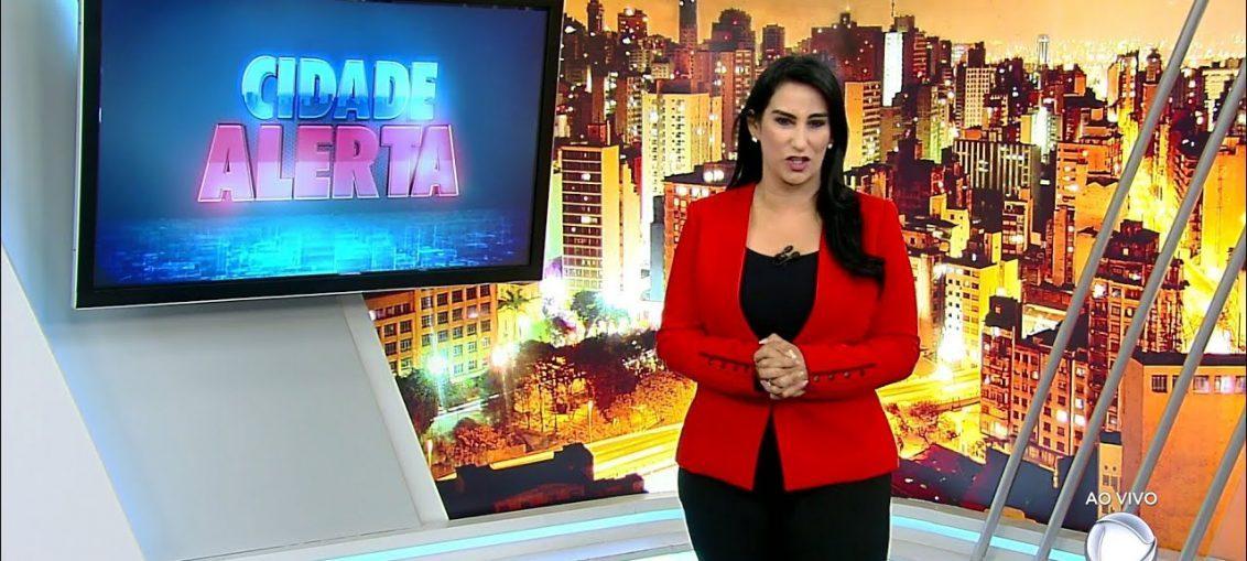 Fabiola Gadelha, RecordTV