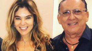 Galvão Bueno passou mal e precisou ser operado às pressas do coração. Foto: Reprodução