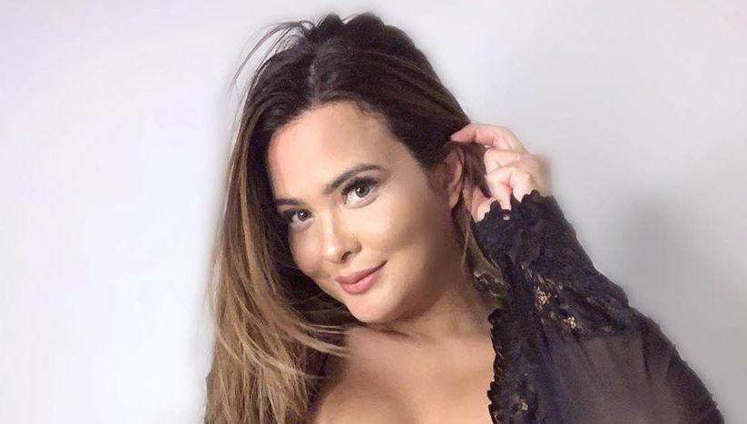 A influenciadora digital e modelo Geisy Arruda (Reprodução/Instagram)
