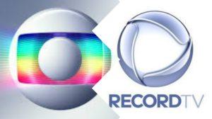 Após tantas demissões, Record tenta contratar apresentadores e atores da Globo (Foto: Reprodução)