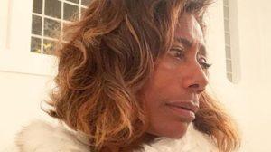 Gloria Maria passou por uma cirurgia de emergência no cérebro (Foto: Reprodução/Instagram)