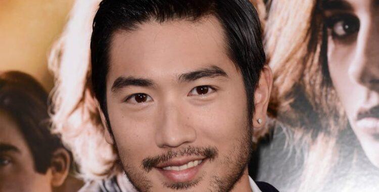 Godfrey Gao morreu nessa quarta-feira na China após sofrer um mal súbito durante gravação (Imagem: Instagram)