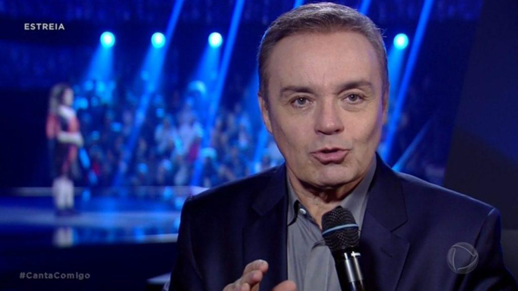 Gugu Liberato (Foto: Reprodução)
