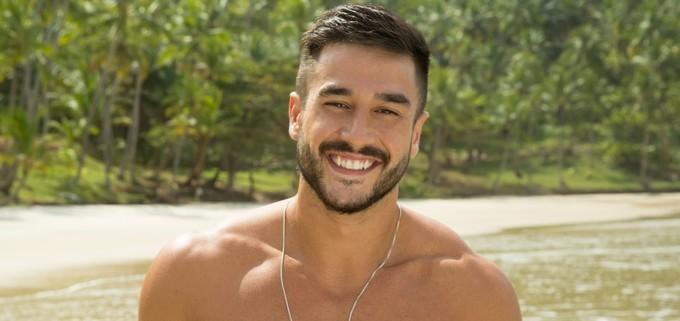 Igor Freitas que já participou de diversos realities de pegação lança programa fitness (Foto: Reprodução/MTV)