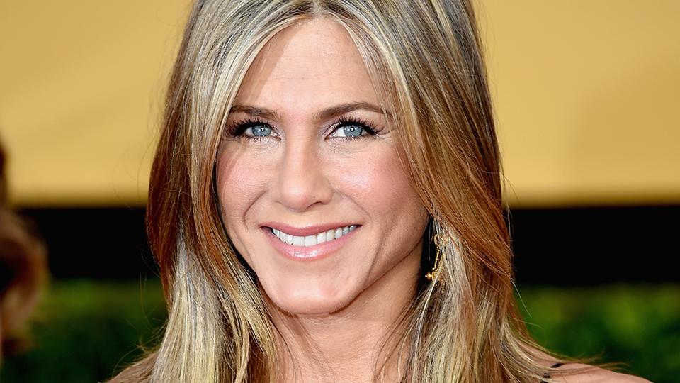 Jennifer Aniston passou o Dia de Ação de Graças com o ex-marido Justin Theroux (Foto: Reprodução)