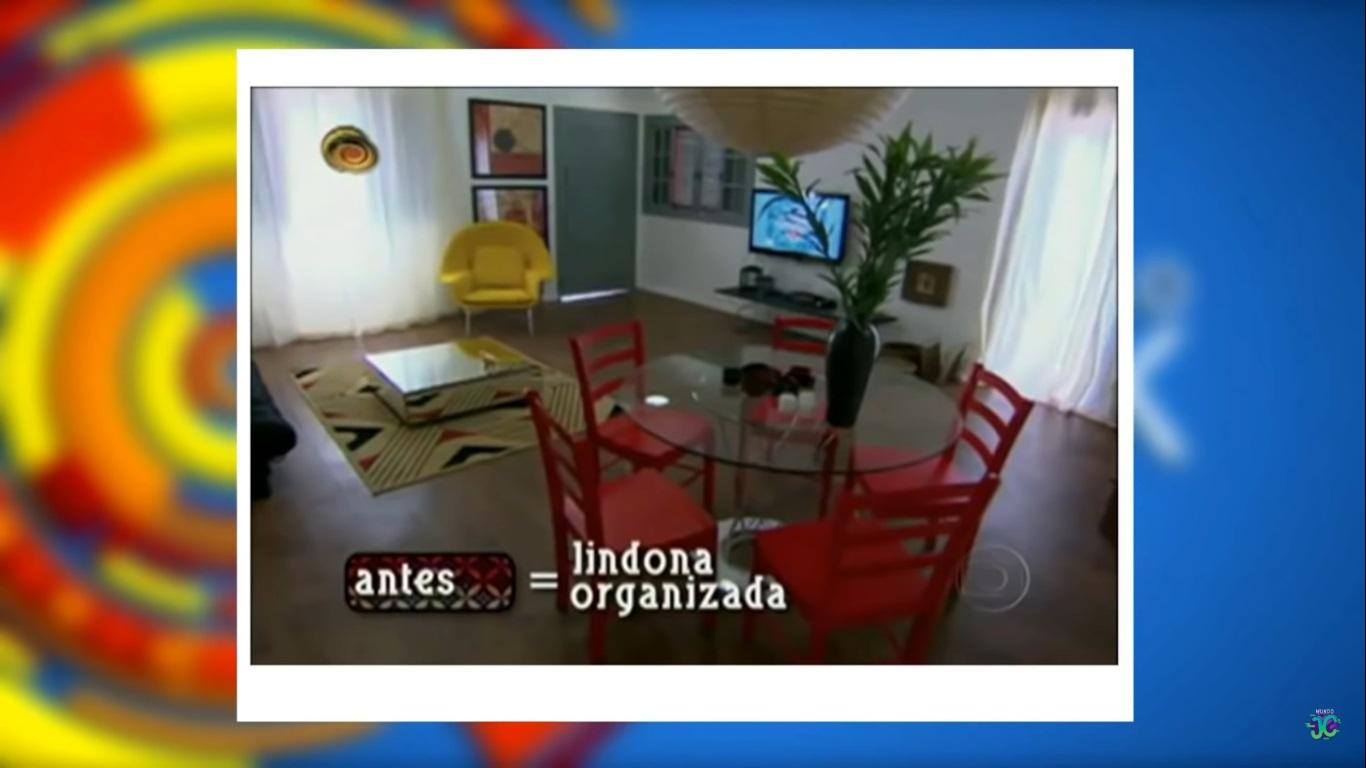 Casa TV, Luciano Huck