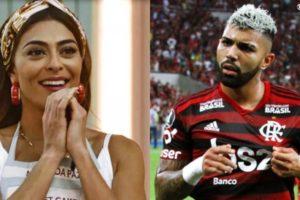 Maria da Paz derrota o líder Flamengo? Na Globo, tudo é possível