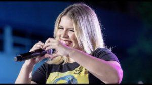 Marília Mendonça desbanca grandes nomes da música como Justin Bieber na Billboard e surpreende a todos (Foto: Reprodução)