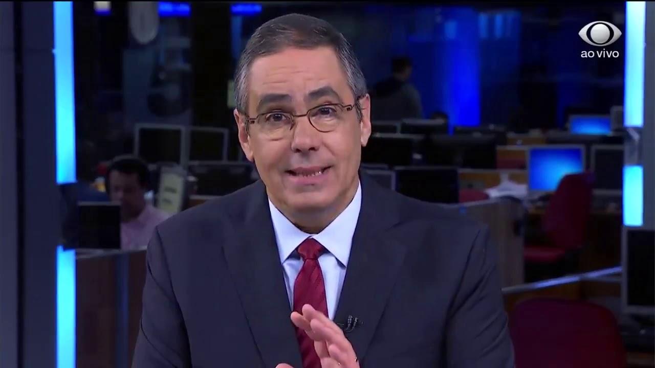 Fabio Pannunzio detonou dono da RedeTV! (Foto: Reprodução)