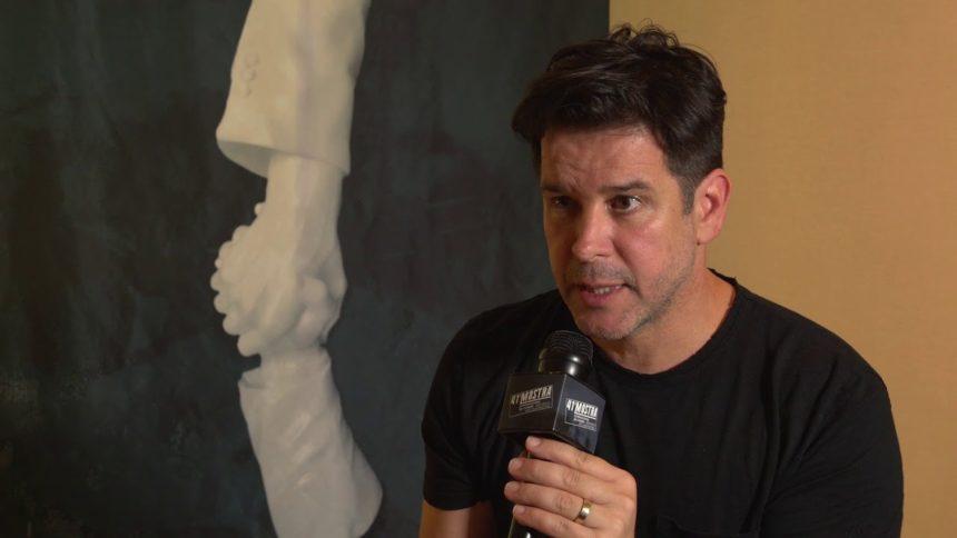 O ator Murilo Benício (foto:Reprodução)