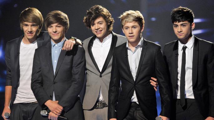 One Direction continua faturando mesmo depois do fim do grupo (Foto: Reprodução)