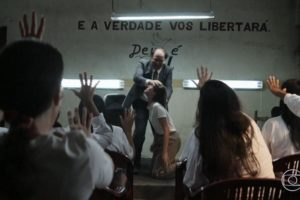 Reynaldo Gianecchini, A Dona do Pedaço, Ágatha Moreira, Globo