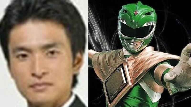 Ex-Power Ranger usa treinamento aprendido na série para roubar 43 casas no japão (Foto: Reprodução)